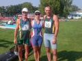 14 závodníků vybojovalo 7 medailí