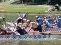 Přerovský festival dračích lodí 2015