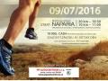 První Hranický půlmaratón
