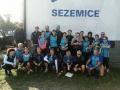 Východočeský vodácký maraton - Sezemice