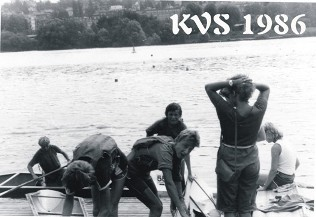 KVS 1986