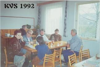 KVS 1992